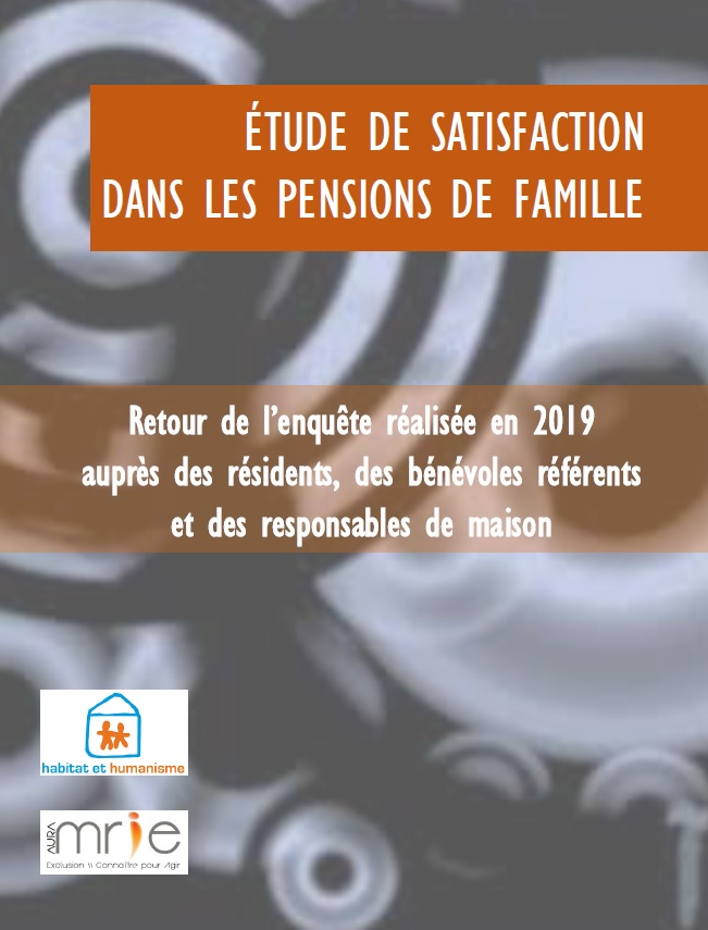 Couv Etude PensionsFamille 2019